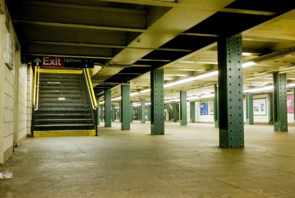 Métro de Coney Island